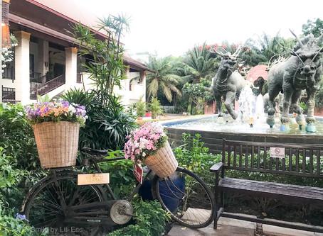 Hotel Garden Cliff  Resort i SPA Pattaya  - Tajlandia