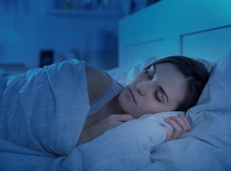 Restful Sleep is Key to Good Health