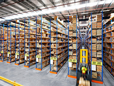 6 Ways to Maximise Your Warehouse Space
