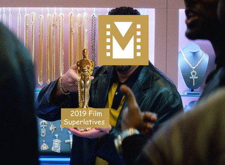 Staff Picks: Film Superlatives 2019