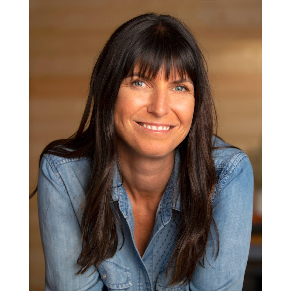 Portrait of author Kate Milliken