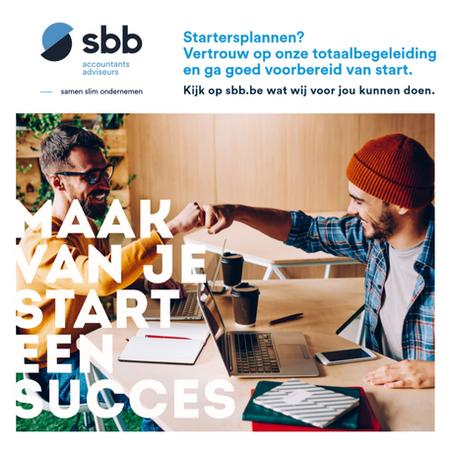 SBB geeft advies aan student-zelfstandigen