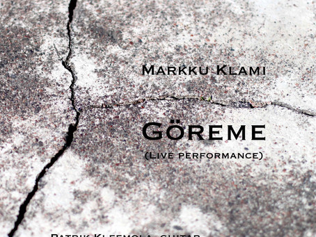 Victory over violence – Why I became a composer and the story behind composing Göreme