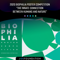 2020 Biophilia Poster Competition