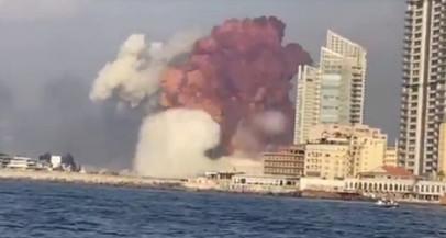 'Isso faz sentido': Israel pode ter destruido Beirute Oriental com uma nova arma