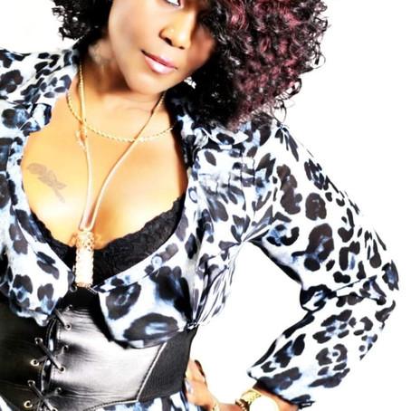 The Legend Lady J: Lyrical Deliverance Artist