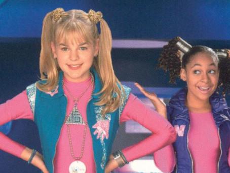 Disney Channel Originals (ZENON: GIRL OF THE CENTURY 1999)