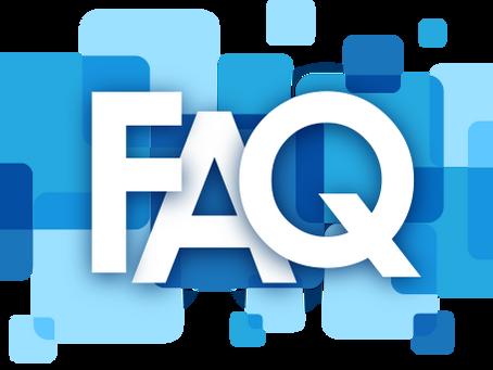 Perguntas frequentes e dicas de utilização