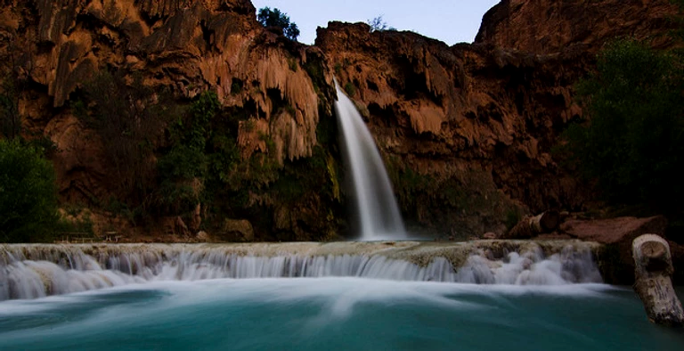 cascade Havasu