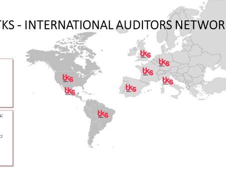 TKS - Strong Partner for International Audits/checks