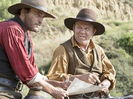 The Sisters Brothers film review