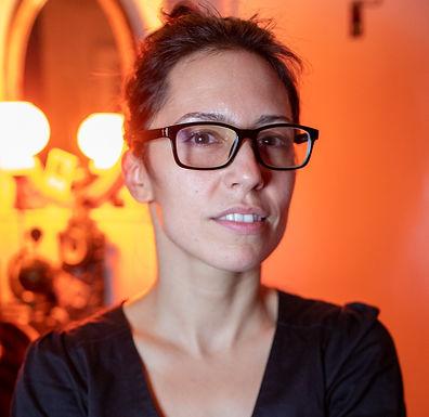 Maja Bosnić: U umetnosti najviše cenim kada me pogura u novom smeru