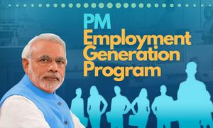 pmegp, prime minister employment generation program, startup finance, business opportunity