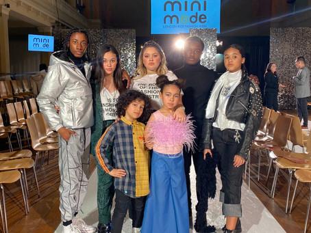 Global London Kids Fashion Week 2020!