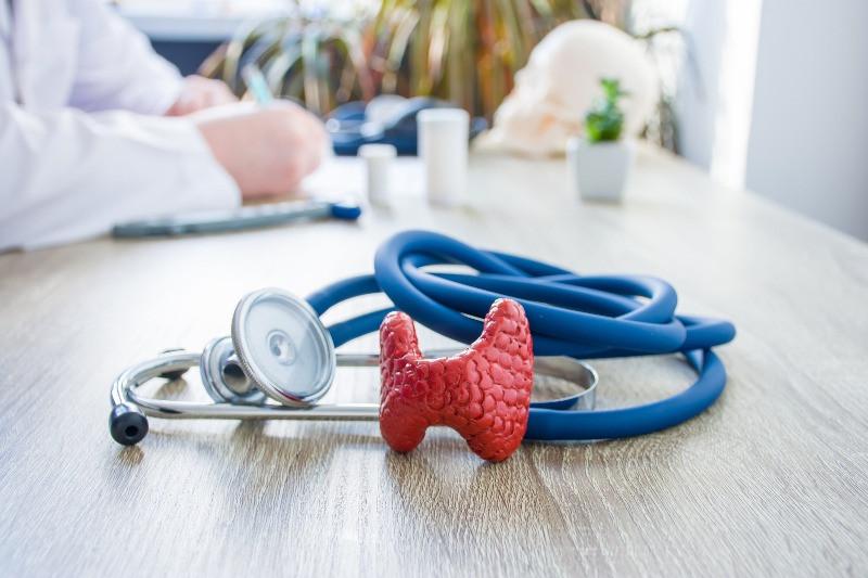 IPERTIROIDISMO Otorinolaringoiatria