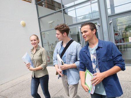 Getting the most out of university open days