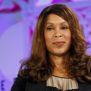 Channing Dungey Exits As ABC Entertainment President