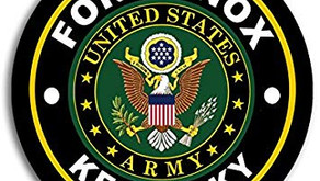 Fort Knox chosen as the new home  for V Corps