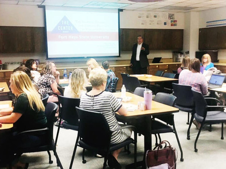 NCCPEP Announces Professional Learning Workshop on Recruiting, Selecting, Developing Mentor Teachers