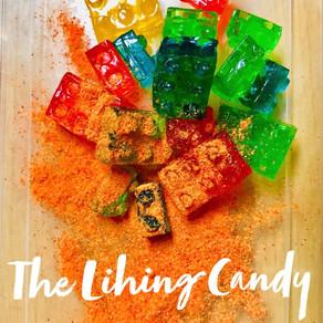 The Popular Hawaiian Lihing Candy