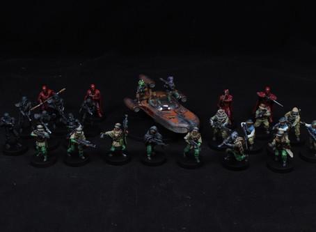 Legion Order