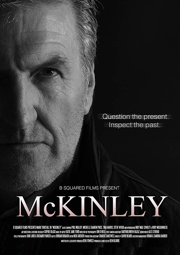 McKinley short movie poster