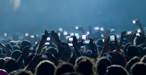 Conferência: Redes Sociais e Transformações Políticas