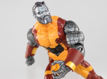 Marvel Legends Warlock BAF: Colossus