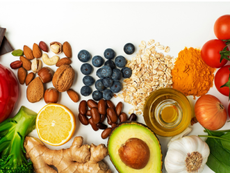 Boosting Your Immune System Through Diet and Nutrition