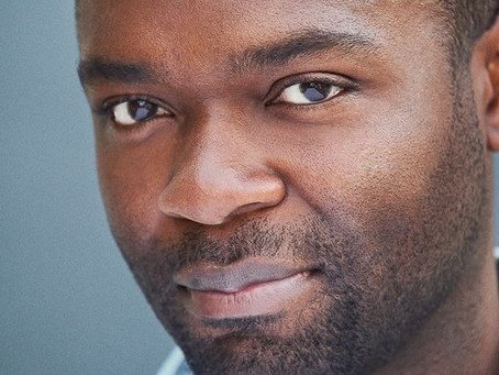 How David Oyelowo Joined Promiscuous Lady-boys!