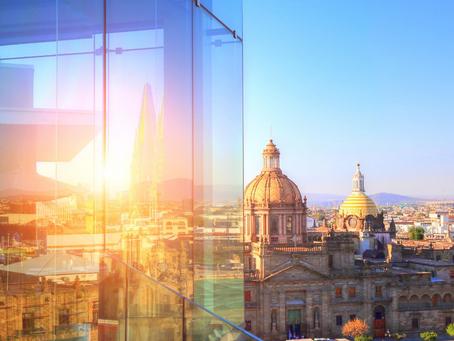 Guadalajara :  Motor de crecimiento y plusvalía inmobiliaria