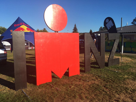 What you can expect at Ironman New Zealand