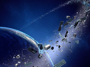 How World Governments and Corporations May Stop the Imminent Orbital Debris Crisis