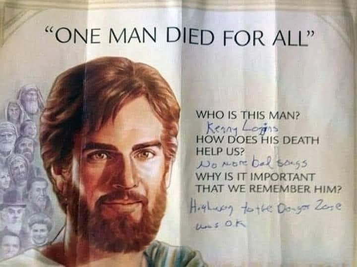 Offensive Jesus Memes