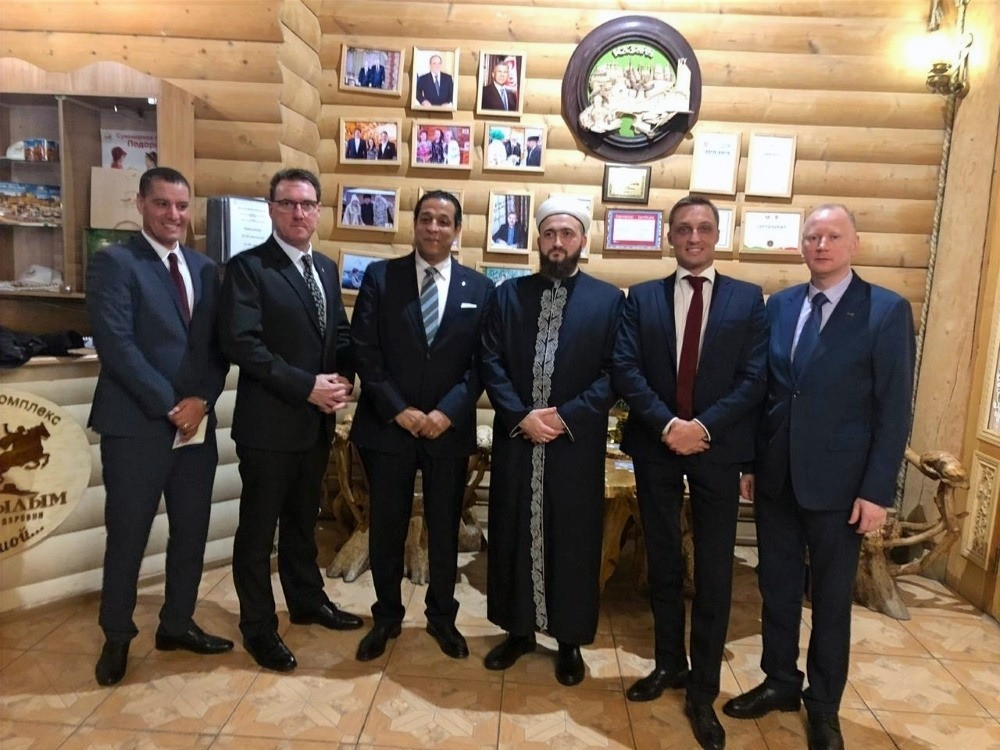 TIME Hotels targets international expansion in Republic of Tatarstan