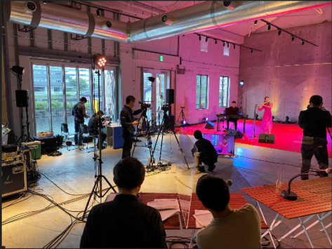 11月13日(金) オンライン・シンポジウム「地域アートフェスティバルのオンライン化プロジェクト~東京・天王洲の事例」