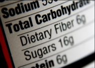Q: How do carbs affect blood sugar?
