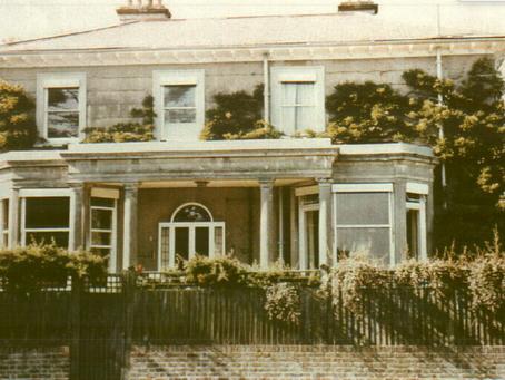 1860: Melancholy suicide in Cuckfield