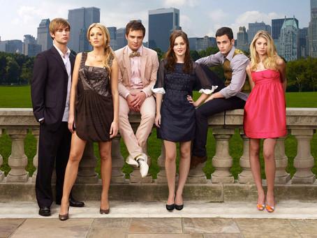 Netflix Series Review: Gossip Girl