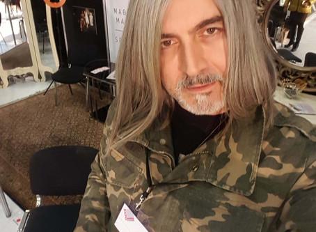Sakis Isaakidis @ EXPO WEDDING 2019 Thessaloniki ! Be there !!