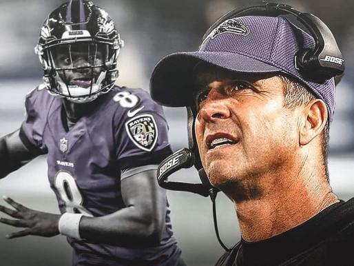 Betting the NFL Preseason - Part 1