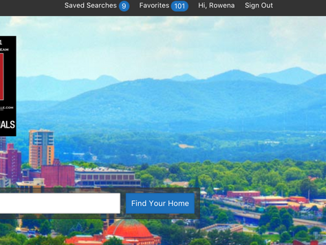 Using Your Search Feature to find the home you REALLY want!