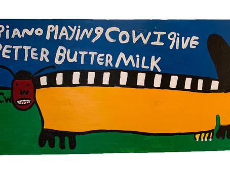 Meet The Artist: Ruby Williams
