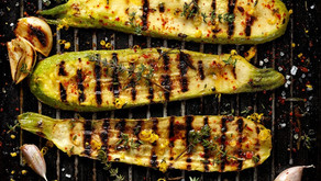 Grilling Goes Healthy