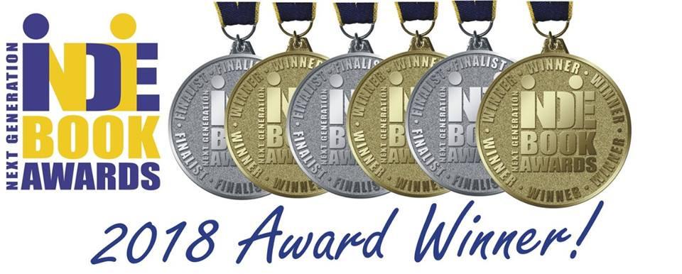 Next Gen INDIE Book Award