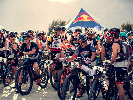 RACERS EDGE GETS BEHIND EPIC RED BULL DEFIANCE IN WANAKA