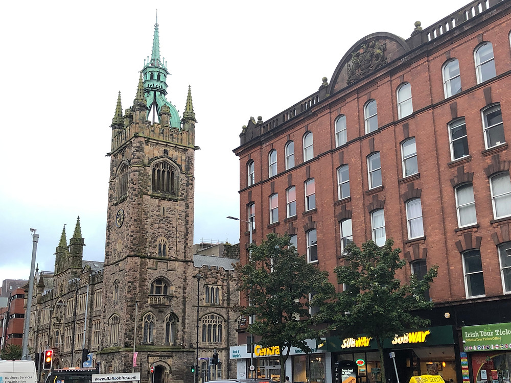 Conference Centre Belfast
