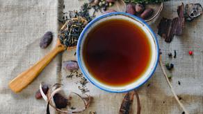 Six Benefits For Herbal Medicine
