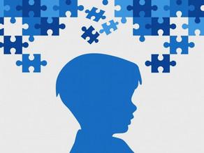 Dia 2 de Abril - Dia Mundial da Conscientização do Autismo