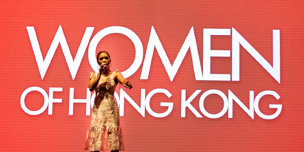 Real Talk by Women of Hong Kong